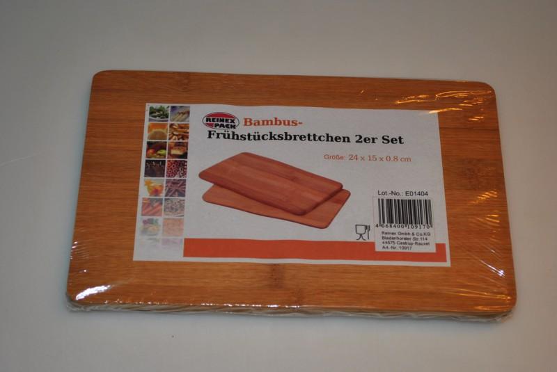 fr hst cksbrettchen 2er set aus bambus haushaltswaren. Black Bedroom Furniture Sets. Home Design Ideas